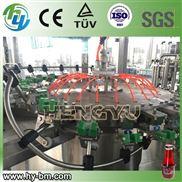BCGF-玻璃瓶装芒果汁灌装生产线 原果处理工艺设备