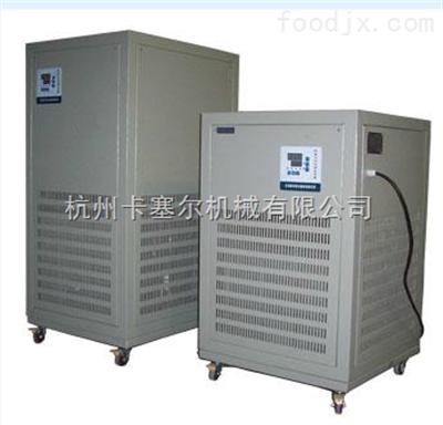 低温工业冷冻机组