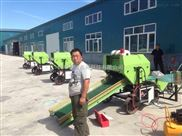 xy系列-儋州地区青储饲草打包一体机优点