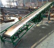 废品收购用皮带输送机 升降爬坡移动皮带机