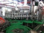 RCGF型-苹果汁饮料生产线设备