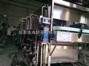 全自动 巴氏喷淋灭菌冷却机 冷却风干设备