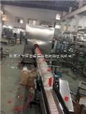 全自动瓶装水灌装机设备生产线