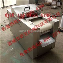 SKQPJ299多功能排骨切块机使用年限分析