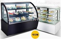 洛陽蛋糕保鮮柜_蛋糕冷藏柜