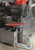 不锈钢自动肉类盐水注射机