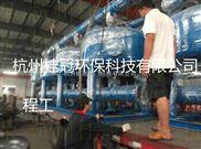 球形机械过滤器