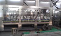 CGRF18-18-6冲洗灌装旋盖三合一机