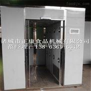 fls-500-优质自动门风淋室