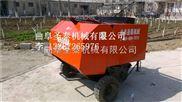 ST50*80-小型捆草机价格 稻草秸秆捡拾打捆机厂家