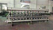 灌溉不锈钢叠片式过滤器