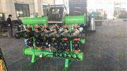 灌溉反清洗液动盘式过滤器
