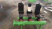 灌溉全自动叠片式过滤器