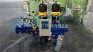 灌溉手动反清洗盘式过滤器