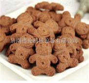 济南饼干设备机械 奥利奥夹心饼干生产线