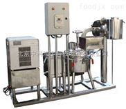 水冷式超微磨粉机