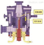 GRS2000纳米粉体分散机