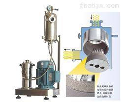 GM2000/4德国进口食物调味剂胶体磨