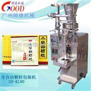 GD-KL80K半自动颗粒包装机价位
