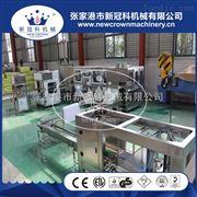 CGF-300专业生产桶装水灌装生产线