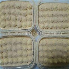 HQ-CK400/600型豆乳盒子蛋糕挤出机