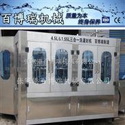 廠家直銷優質5L旋裝式純凈水灌裝機40-40-12