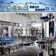自动灌装机、饮料生产线、灌装生产线、无菌灌装生产线BBR-1356