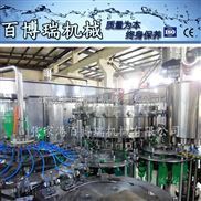 供应含汽饮料灌装机 雪碧灌装机 饮料灌装机 无菌灌装生产线BBR-1314