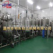 果蔬饮料生产线 果蔬饮料设备 果蔬饮料价格