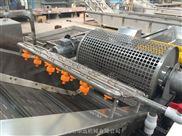 MS-1500-不銹鋼豆芽氣泡清洗機 廠家直銷