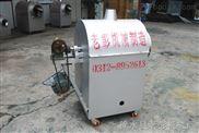 廠家貨源 糖炒栗子機全銅芯電機價格從優,滾筒炒貨機