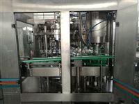 DGF18186全自动含汽酒饮料灌装机