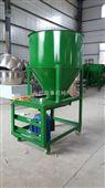 小麦拌种机 饲料搅拌机 移动电动多功能搅拌机