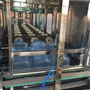 600桶/小时桶装水灌装生产线