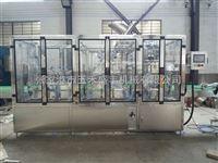 4-10L大瓶直线式矿泉水灌装机