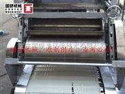 重慶涼皮機 陜西涼皮機報價 供應涼皮生產設備可訂制