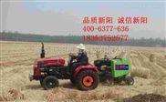 xy-1070-曲阜厂家直销自动捡拾式小麦打捆机