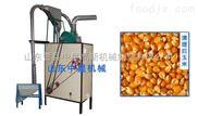 玉米脱皮制糁机 新型玉米脱皮制糁磨粉一体机 小麦磨面机