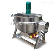 电加热化糖锅
