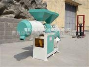供应杂粮设备  玉米谷物去皮两用机 玉米粒磨面机 有机玉米碴加工机械