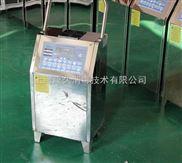 灌装车间移动式臭氧发生器