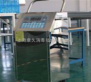 中频移动式臭氧发生器