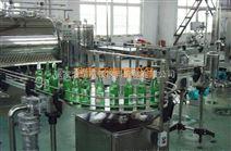 玻璃瓶果汁饮料灌装机