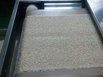 荞麦微波熟化设备