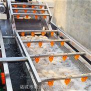 HY-4000-猴頭菇清洗機
