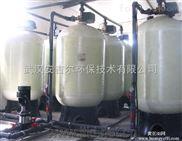 隨州工業軟化水設備1-1000T/H 除水垢鈣鎂離子