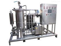 供应力和海得自动化卫生级板式换热机组,节能高效,机动灵活