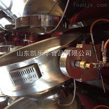 200l蒸汽可倾加热搅拌夹层锅  ,海鲜蒸煮锅