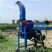 铡草粉碎两用机铡草机多少钱