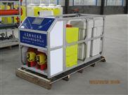 水厂次氯酸钠发生器使用原理